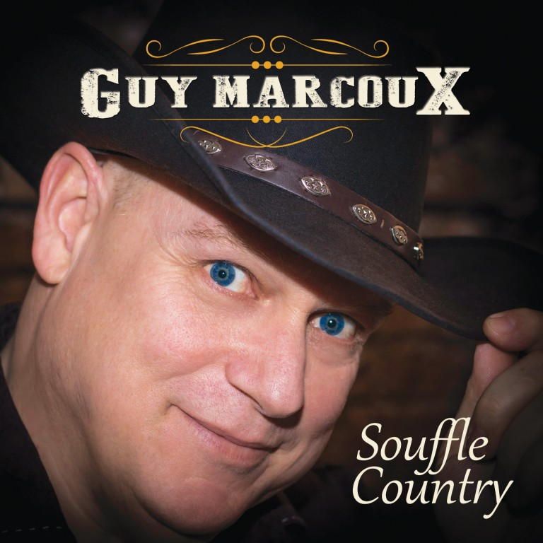 Guy Marcoux - Front Nouveau