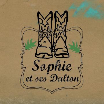 Sophie et des Dalton