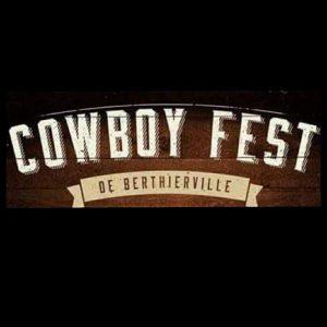 Cowboy Fest de Berthierville