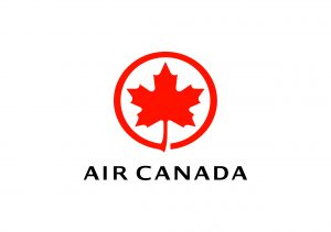 Air Canada - Logo