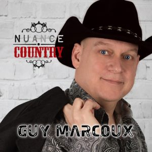 Nuance Country - Guy Marcoux