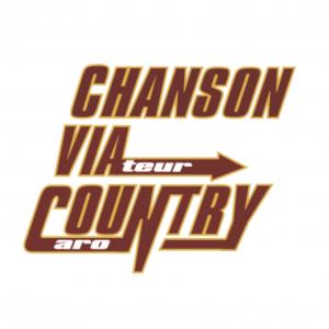Chanson Via Country avec Patricia et Viateur Caron