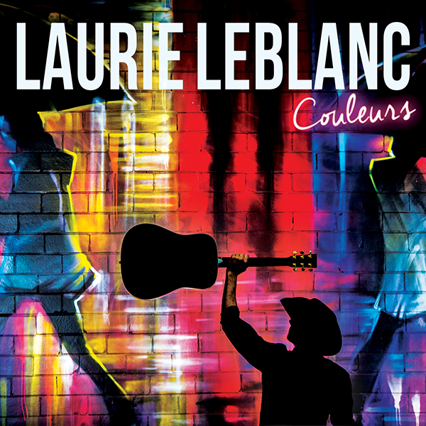 Couleurs - Laurie LeBlanc