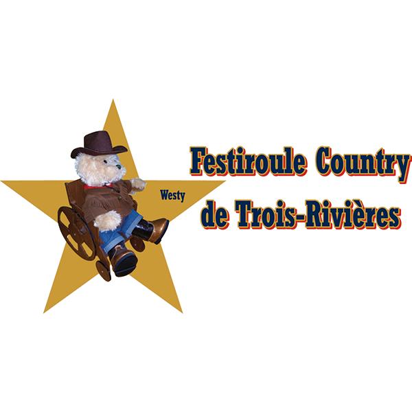 Festiroule Country de Trois-Rivières