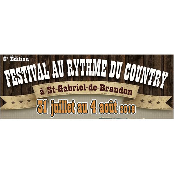 Festival Au Rythme du Country