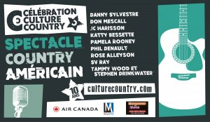 Spectacle Américain Country @ 1909 Taverne Moderne