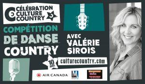 Compétition de danse country @ Collège Montmorency
